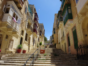 three cities - Birgu